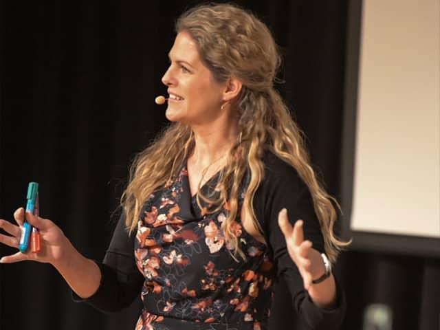 Redner mit Schwerpunkt Kommunikation buchen und entdecken