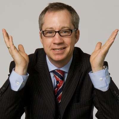 Dr. Jens Wegmann Profilbild